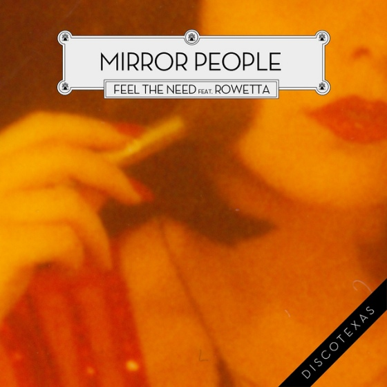 mirror people feel the need