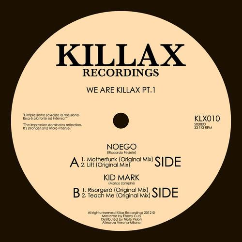 We Are Killax
