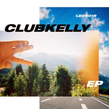 CLUBKELLY - CLUBKELLY EP